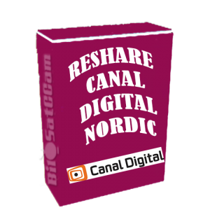 nline reshare canal digital nordic