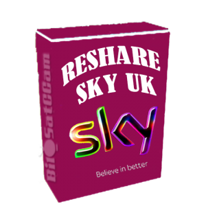 Reshare SKY UK